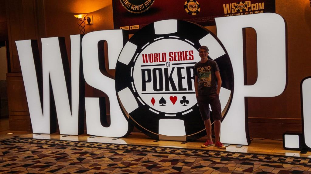 WSOP Rio