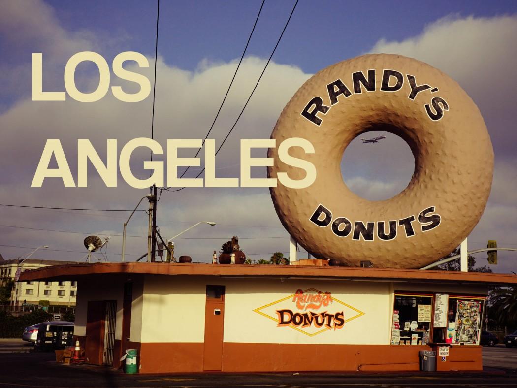 Los Angeles Reiseblog