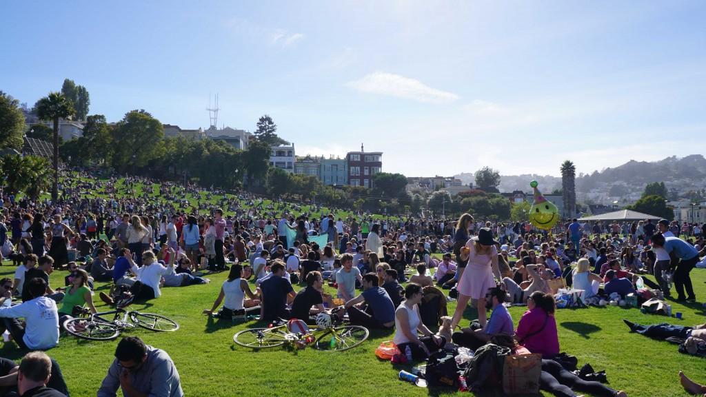 Mission Park, San Francisco