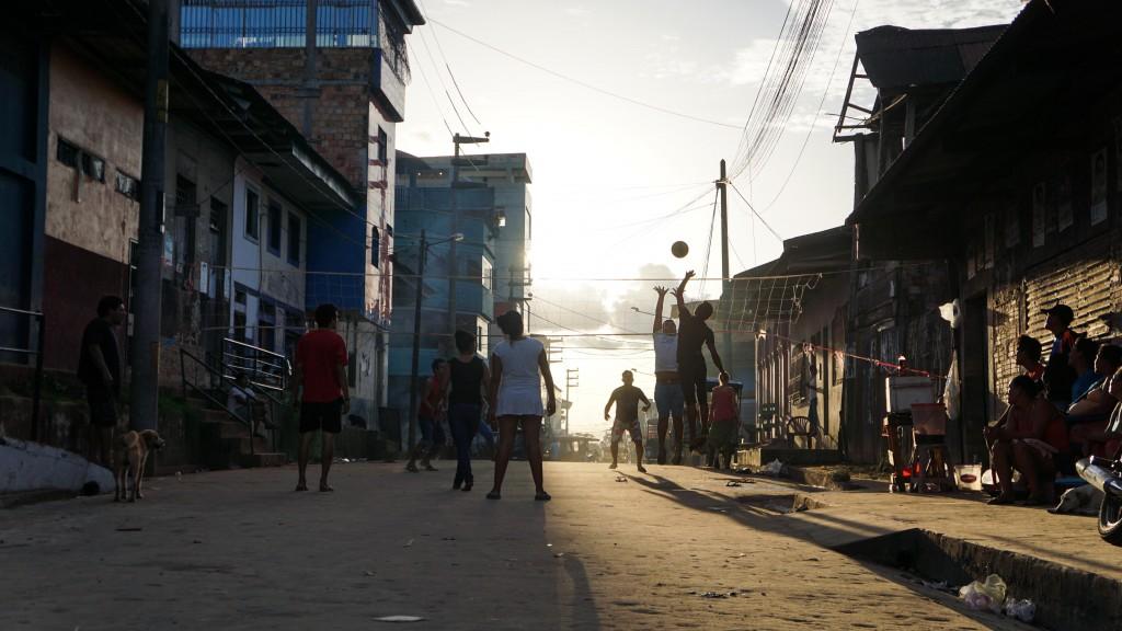 Belén, Iquitos