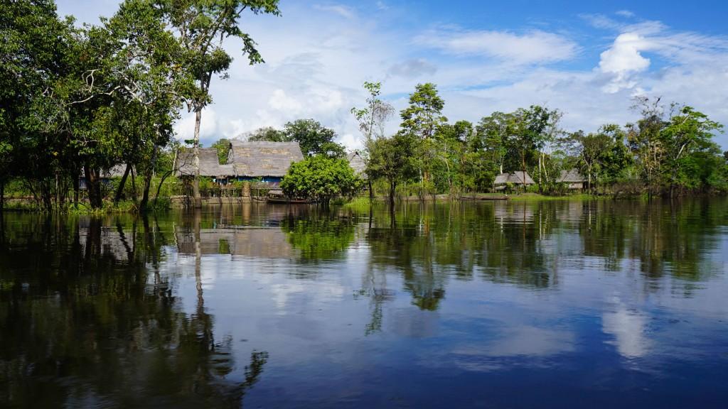 Yarapa River, Amazonas