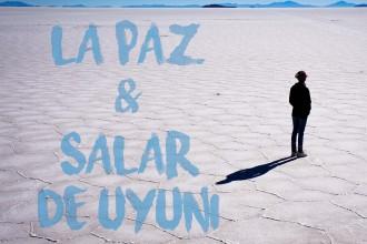 La Paz & Salar de Uyuni