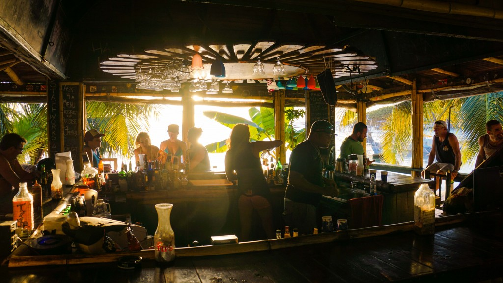 Roatan Sundowners