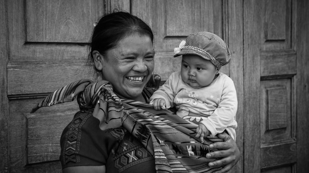 Guatemala, Familie