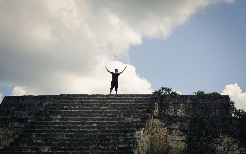 Tikal Flores Guatemala