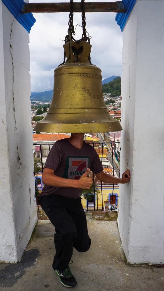 San Cristobal de las Casas, Glocke