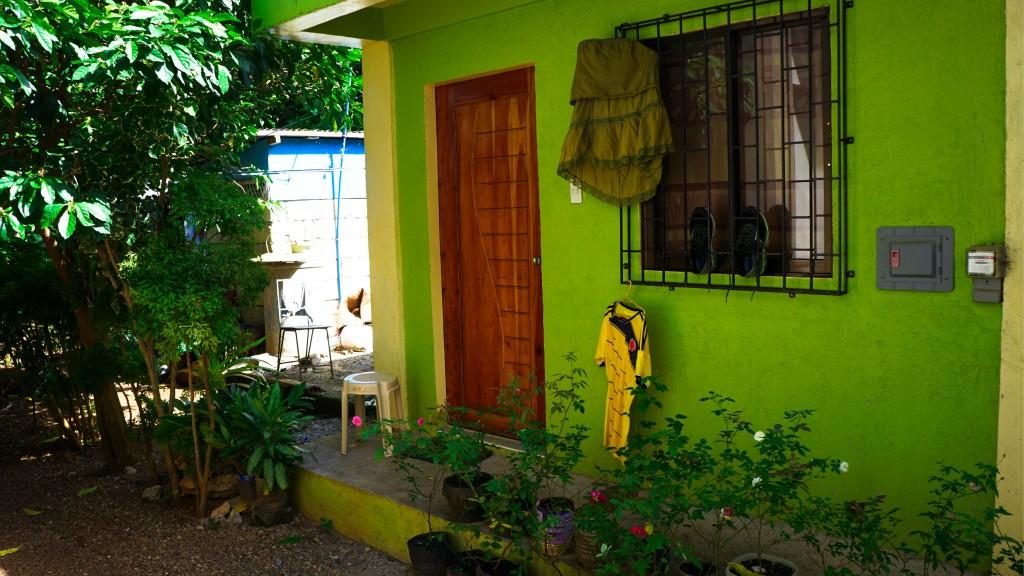 Boracay, Airbnb