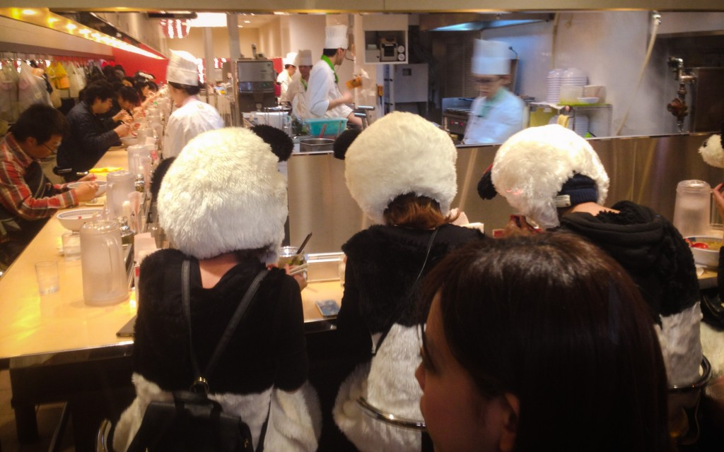 Halloween, Osaka