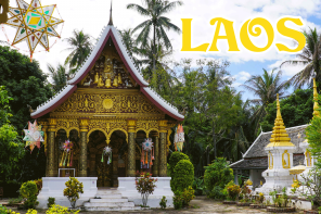 Been there, Don det – die Highlights aus Laos